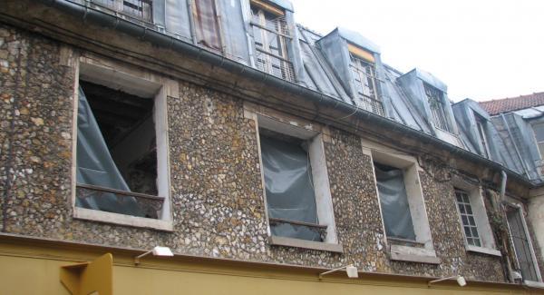 Versailles habitat - Creperie passage des deux portes versailles ...