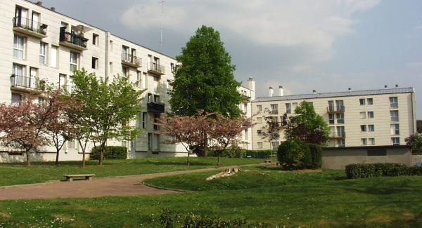 Résidence Sans Souci Versailles