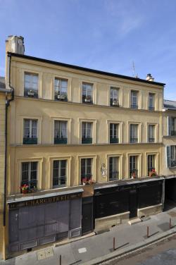 12 rue du Vieux Versailles