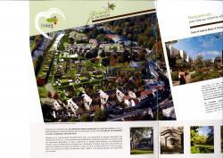 Présentation ZAC du Bourg Rocquencourt îlot 2 Interconstruction