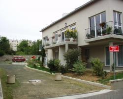 Clos des Tilleuls rue de Ploix
