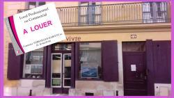 Commerce à louer 14 rue du Vieux Versailles à Versailles