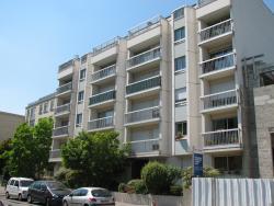 27 rue Champ Lagarde