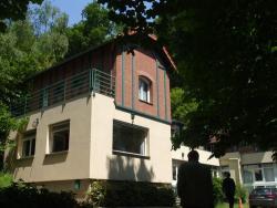 Cottage de Jouy