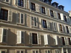 Résidence Montbauron