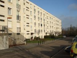 Résidence Saint-Bernard / Versailles
