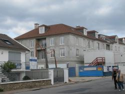 73 logements rue aux Fleurs Voisins-Le-Bretonneux