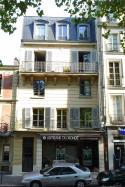 29 avenue de St Cloud