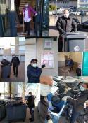 Continuité de service pour le personnel de proximité de Versailles Habitat