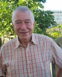 Jean-Charles MASSON , représentant de la CFDT