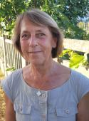 Martine SCHMIT Vice-Présidente de Versailles Habitat