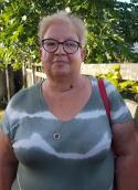 Nathalie CHOUAÏB Présidente élue de la CLCV à Versailles Habitat