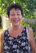 Patricia ZERDOUMI représentante élue des locataires pour la CGL