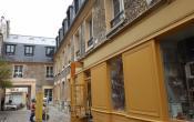 Rénovation 17 rue des Deux Portes à Versailles