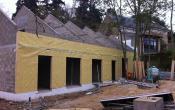 Blum Montage maçonneries des logements individuels