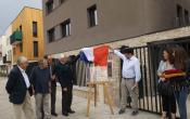 Inauguration 49 logements  Jardins de Chèvreloup Rocquencourt