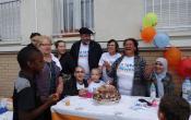 Résidence Moser : les 15 ans de la Fête des Voisins !